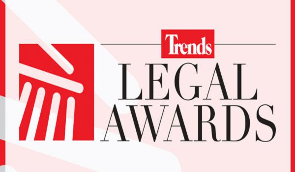 Trends Legal Awards 2019